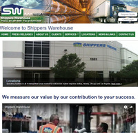Shippers Warehouse