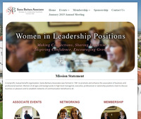 Santa Barbara Associates - Women's Business Networking
