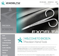 Excelta Corporation - Homepage