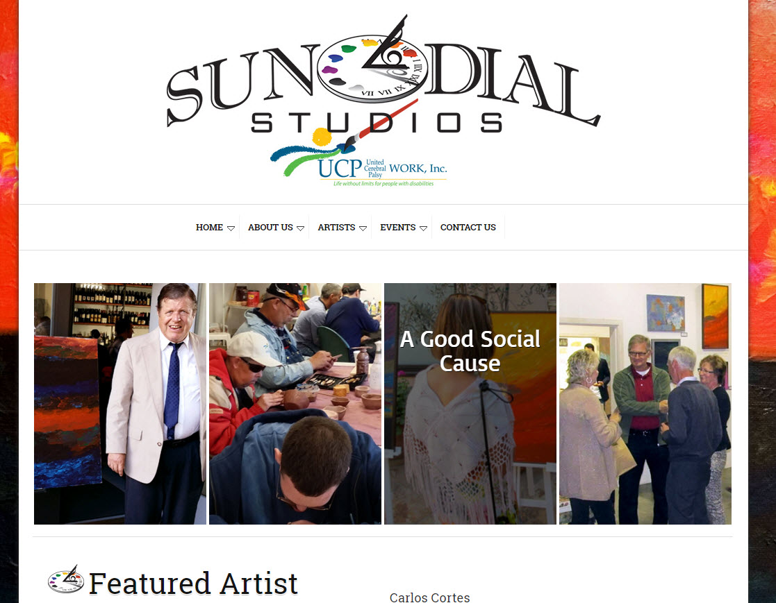 Sundial Studios - A Division of UCP Work, Inc.