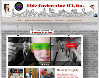 Kidz Engineering Summer Camp