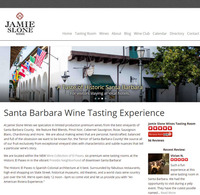 Jamie Slone Wines - Santa Barbara Tasting Room