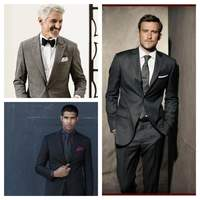 J. Hilburn - Personal Stylist for Menswear