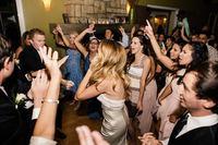 Fabulous Flash Mob - Fun Frolic for Wedding Couple