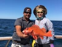 Super fun 1/2 day Fishing!-4