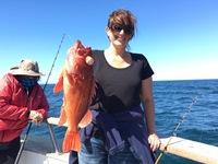 Super fun 1/2 day Fishing!-5