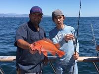 Super fun 1/2 day Fishing!-6