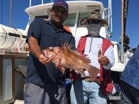 Super fun 1/2 day Fishing!-7