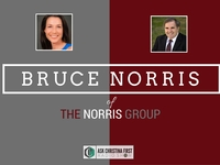 Bruce Norris of The Bruce Norris Group