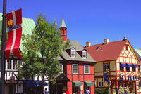 "Solvang was selected America's ""Best Historic Small Towns"""
