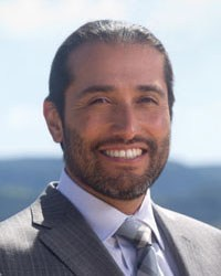 Kenneth Kahn was named new tribal chairman of the Santa Ynez Band of Chumash Indians