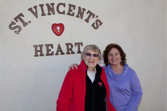 Vincent's Heart