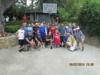 Second Annual Sarah House Basketball Invitational