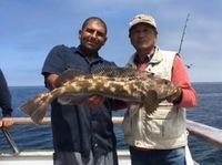 Coral Sea Killer day at Santa Rosa Island-2