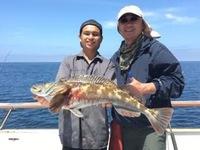 Coral Sea Killer day at Santa Rosa Island-4