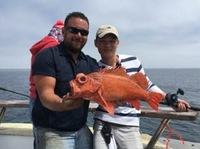 Coral Sea Killer day at Santa Rosa Island-8