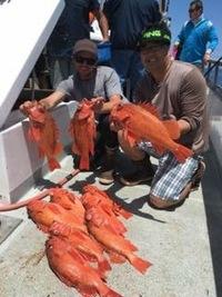 Coral Sea Killer day at Santa Rosa Island-10