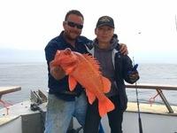 Coral Sea Killer day at Santa Rosa Island-13