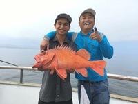 Coral Sea Killer day at Santa Rosa Island-15