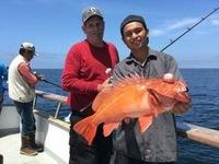 Coral Sea Killer day at Santa Rosa Island-16