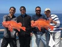 Coral Sea Killer day at Santa Rosa Island-17