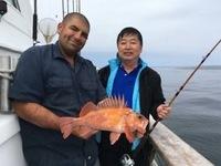 Coral Sea Killer day at Santa Rosa Island-19