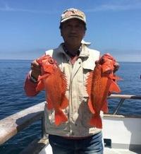 Coral Sea Killer day at Santa Rosa Island-20