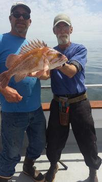 Coastal 1/2 day fishing-1