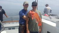 Coastal 1/2 day fishing-2