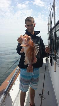 Coastal 1/2 day fishing-3