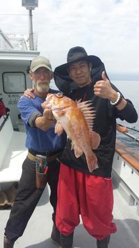 Coastal 1/2 day fishing-5