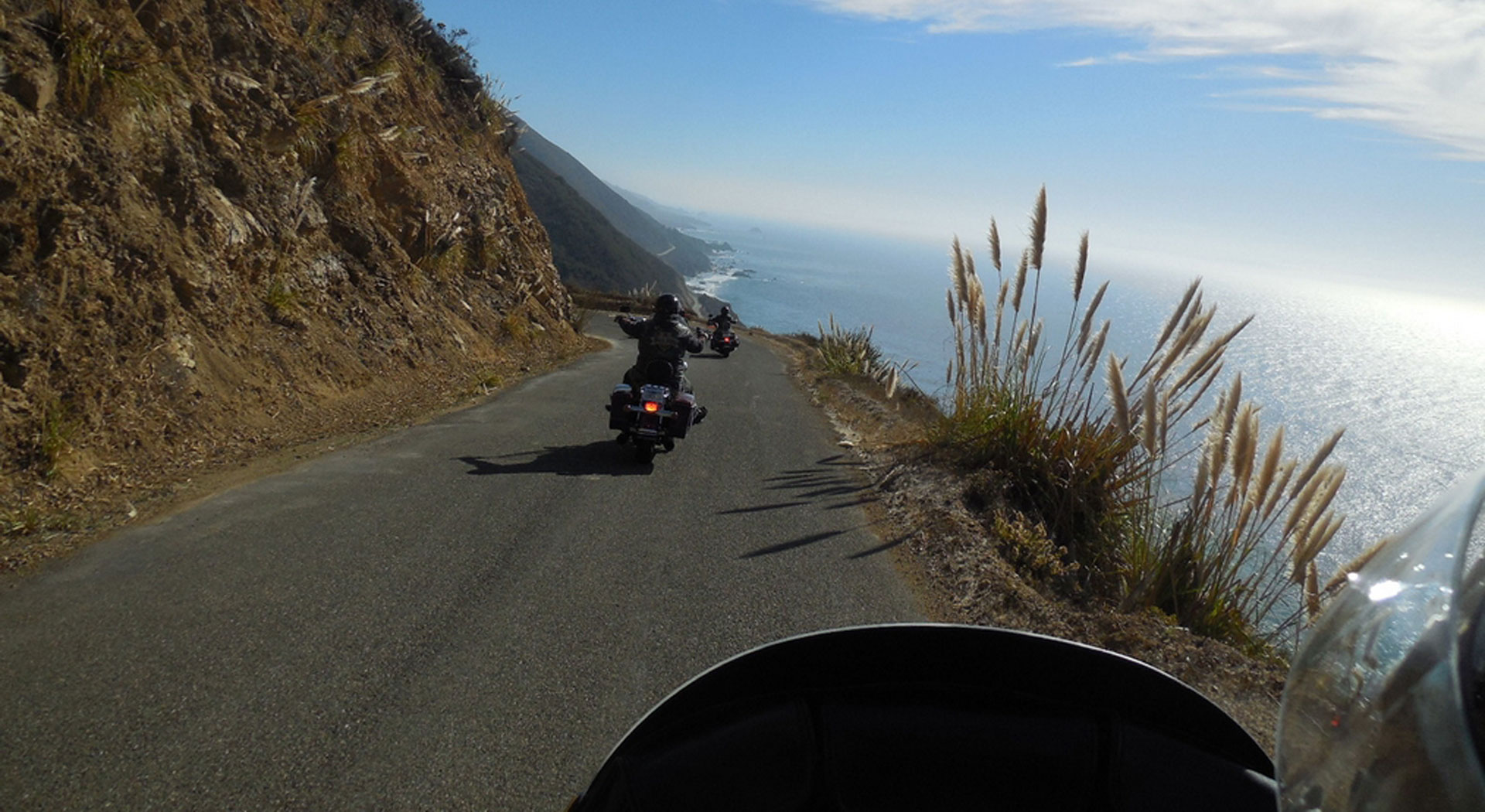 Big Sur SM HOG Ride