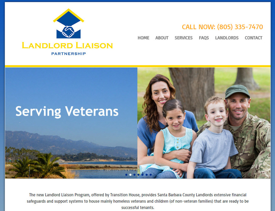 The New Landlord Liaison Program