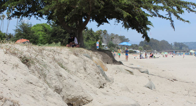 Joshua Molina: Officials Optimistic About Saving Goleta Beach Park