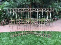 Vintage Garden Gates