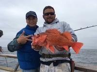 Good day at Santa Rosa Island-3