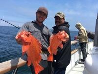 Good day at Santa Rosa Island-8
