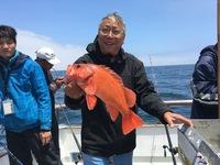 Good day at Santa Rosa Island-18