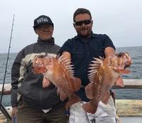 Good day at Santa Rosa Island-19