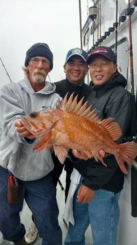 3/4 day at Santa Rosa Island-2