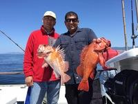 Coastal 3/4 day Fishing-5