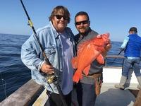 Coastal 3/4 day Fishing-6