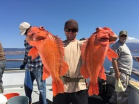 Coastal 3/4 day Fishing-7