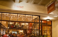 jane Restaurant Santa Barbara