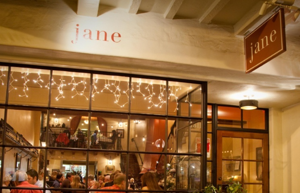 jane website cover