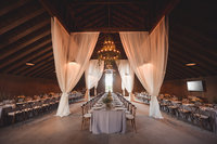 Islay Events Wedding Reception