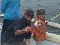 Fun weekend Fishing-3