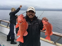 Fun weekend Fishing-5