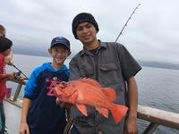 Fun weekend Fishing-6