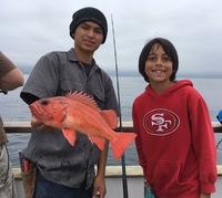 Fun weekend Fishing-8